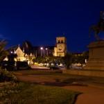 Place Napoleon, Cherbourg
