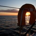 Alderney Sunrise