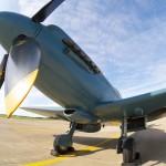 BBMF Spitfire