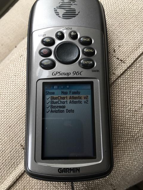 GPAMAP-96C-01