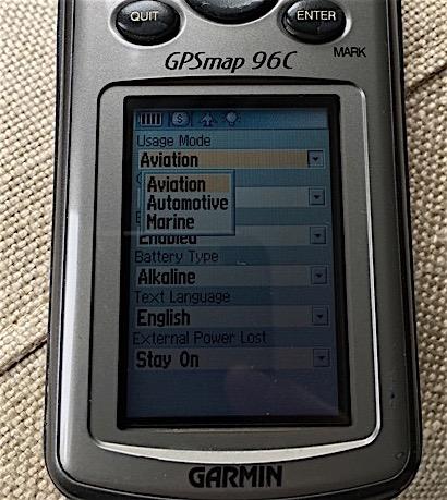 GPAMAP-96C-05