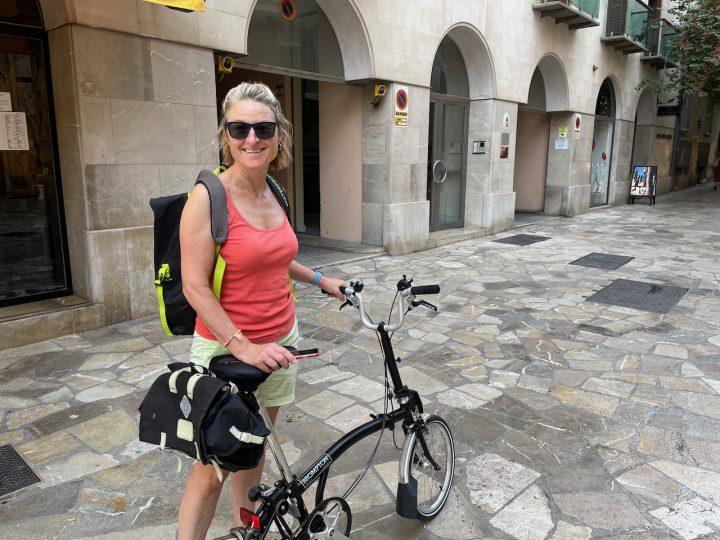 Exploring Palma