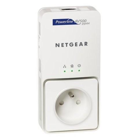 Netgear XAV5501 AV+500