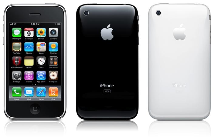 iPhone 3G S (32GB)